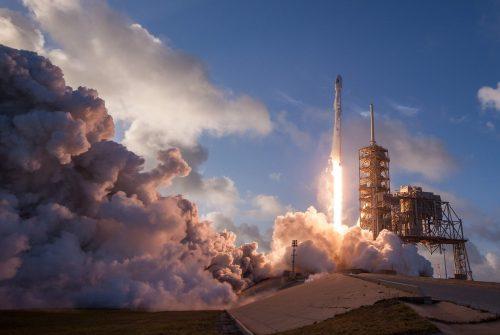 20.09 Primo astronauta SpaceX