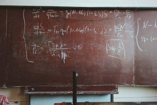 Maths is for women, too