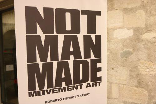 Not Man Made: quando un'opera d'arte è firmata dall'IA