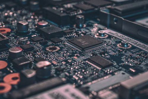 Microelectronics, the European Commission approved the investments