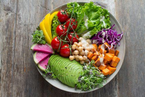 Più frutta e verdura per salvare il pianeta
