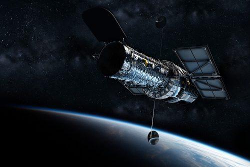 Anche il telescopio Hubble vuole sconfiggere la disparità di genere
