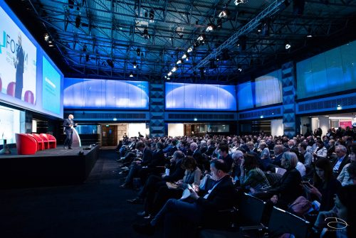 AI Forum: in Milan businesses meet the research
