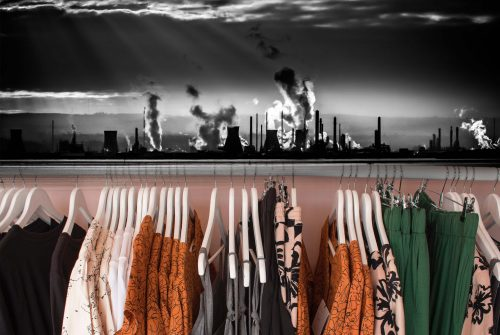 Fast fashion industry: a sustainable future