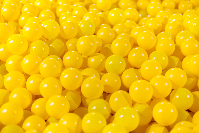 Il colore giallo #5 per la stampa 3D