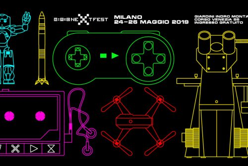 Impactscool brings the future to the Wired Next Fest