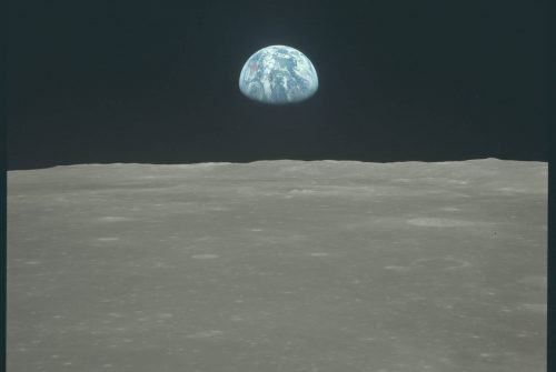 Why did we go to the moon?