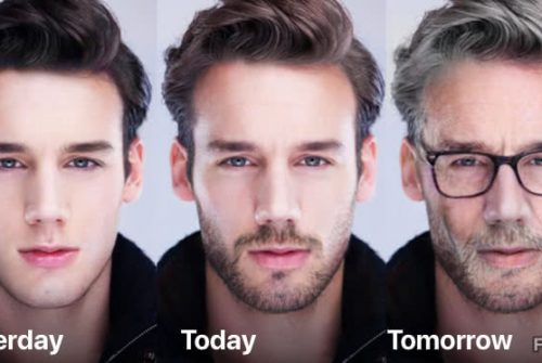 FaceApp: age or rejuvenate with a touch thanks to artificial...