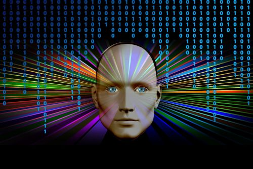 Is man an exponential technology?