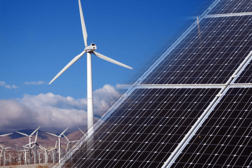 Managing the green energy