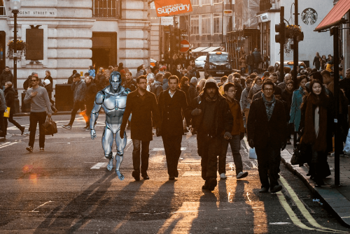 Robots are already around us and we didn't notice