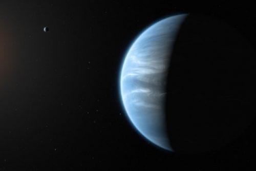 Credits immagine: ESA/Hubble, M. Kornmesser