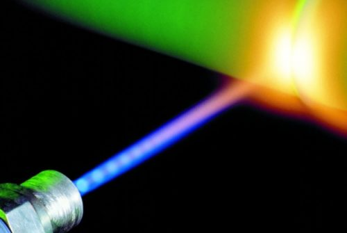 The use of lasers in medicine: from an experimental solution...