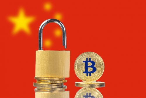 China invests heavily on the blockchain: the strategy of the...