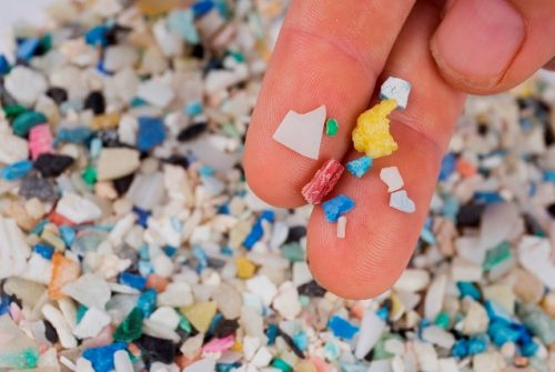 Fight against microplastics: a step forward thanks to patent a...