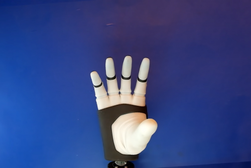 Improved movements and sensitivity: the challenges for future prostheses