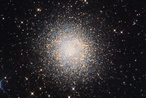 The Globular clusters