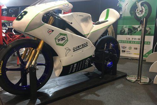 Corvedo - Motor Bike Expo