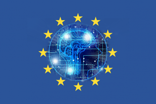 Artificial intelligence in the new European digital plan