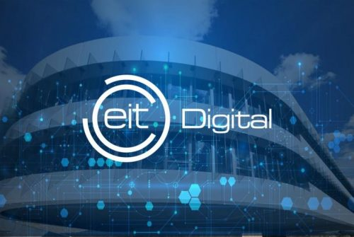The digital future of European entrepreneurship