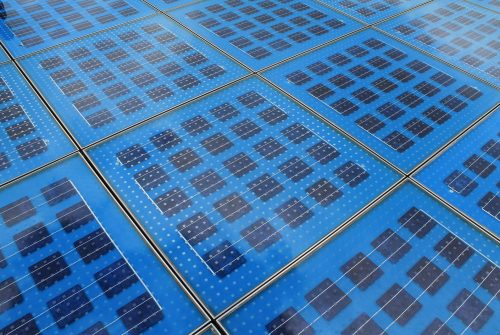 The revolution of flexible solar cells in urban spaces