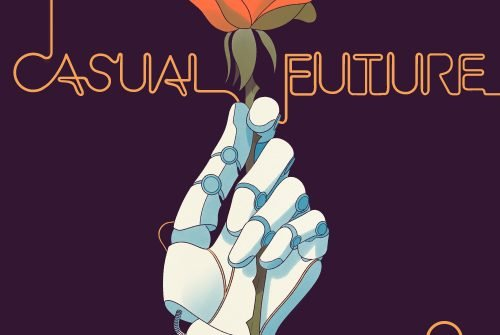 Casual future: tomorrow at your fingertips