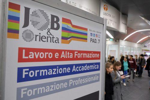 Job & Orienta 2020: the national orientation fair is back...
