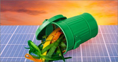Circular economy: ENEA patents an innovative domestic composter to manage...