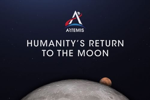 The birth of the Artemis Program. A long and troubled...