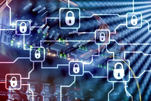 Blockchain security: a matter of design