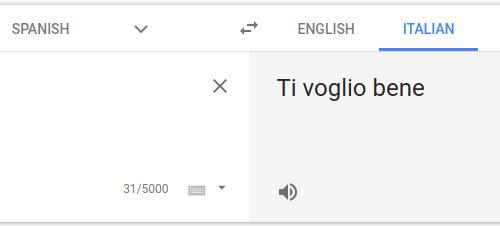 """Not all translators say """"I Love You"""""""